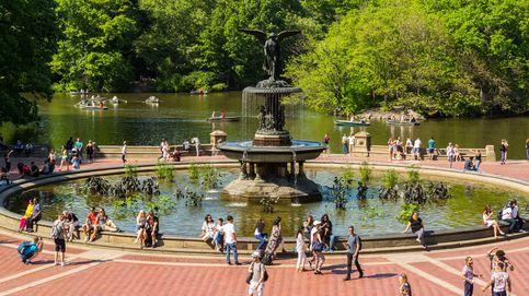 Ralph Lauren celebra su 50 aniversario en el Central Park