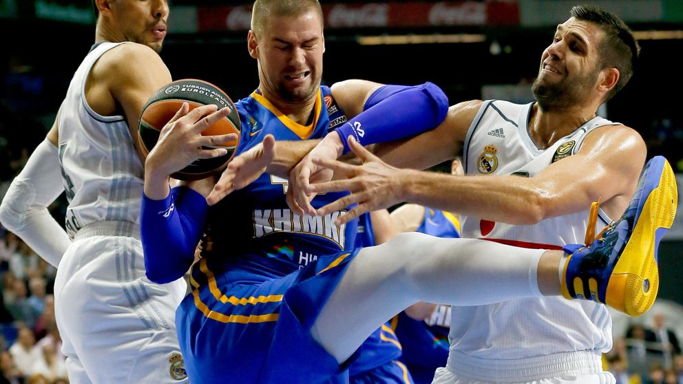 Escisión en el baloncesto europeo: dos competiciones a partir del próximo año