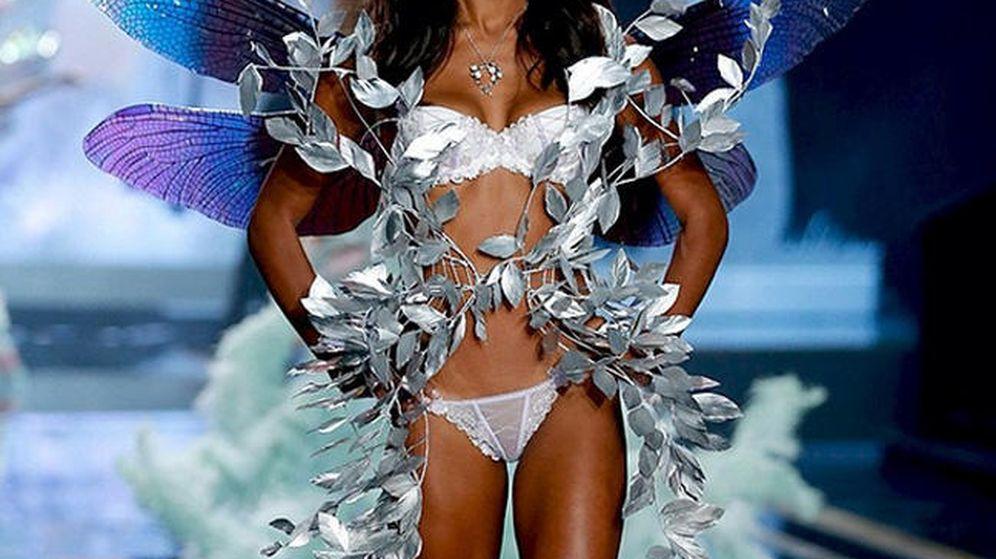 Foto: Estos son los 10 nuevos ángeles de Victoria's Secret