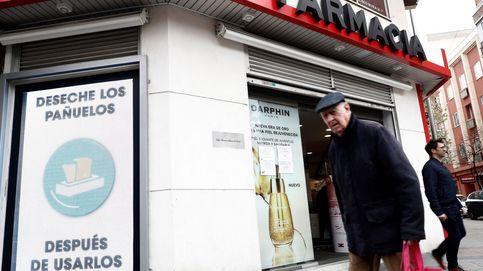 4,7 millones de españoles pasarán la cuarentena solos,  la mitad son ancianos