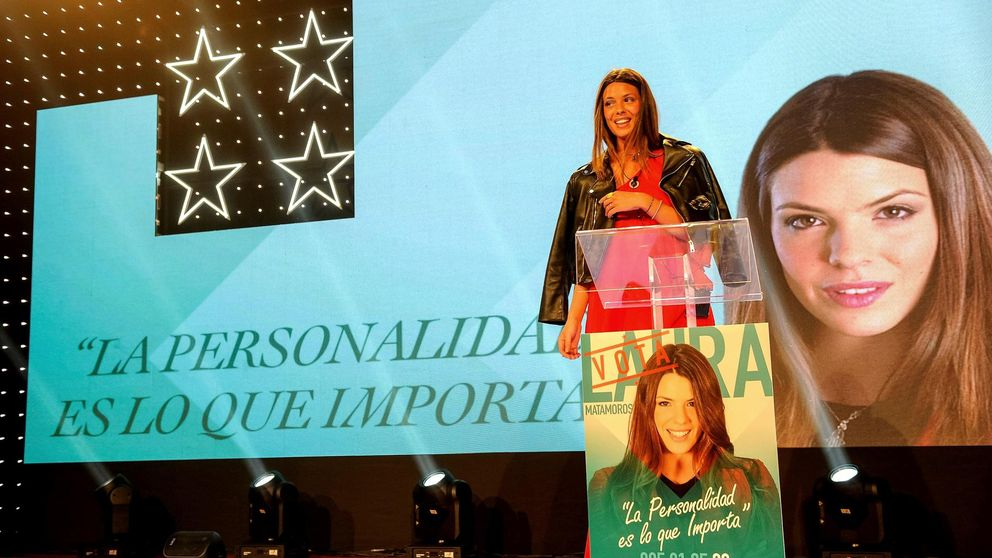 'Gran Hermano VIP': Laura Matamoros merece ser ganadora