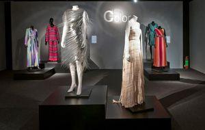 La moda imposible - Museo del Traje