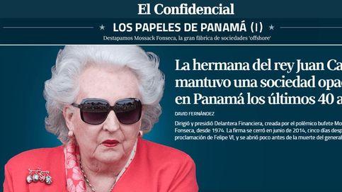 El Confidencial: después de la lista Falciani, ahora 'Los Papeles de Panamá'