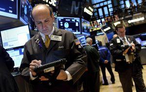 Wall Street presume de fuerza: retoma la senda alcista