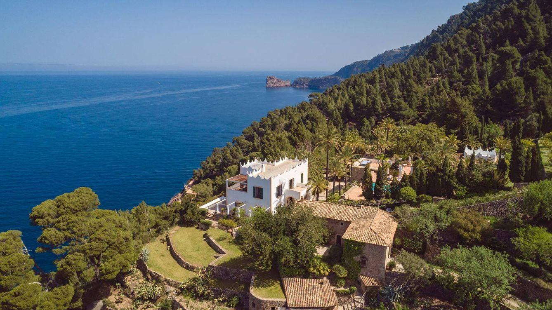 Las dificultades de Michael Douglas para vender su casoplón de Mallorca