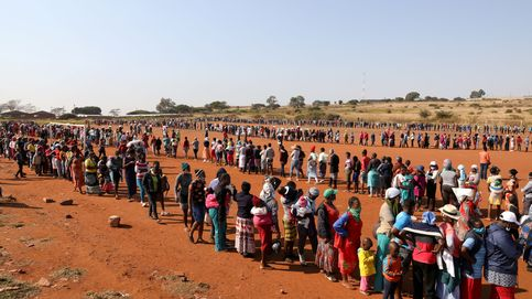 El coronavirus toma Sudáfrica por asalto: la pandemia en el país de las pandemias