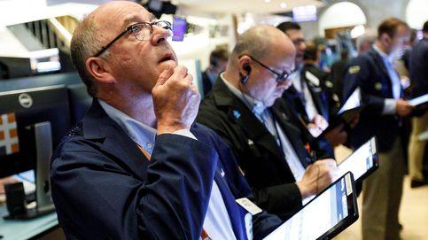 El mercado ya se prepara para una caída de los beneficios empresariales