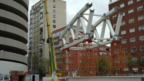 La Champions League de la vivienda: los pisos junto al Bernabéu, los más caros