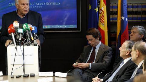 Felipe, Aznar y Rivera piden la libertad de presos ante las críticas de Iglesias
