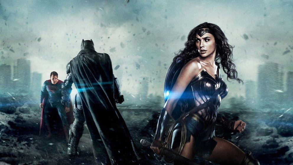 Por qué las películas de superhéroes son un tostón