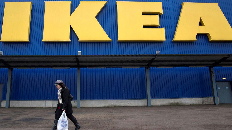 La nueva estrategia del gigante azul y amarillo. (Reuters/Neil Hall)
