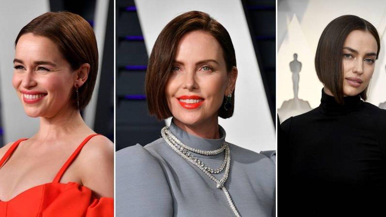 'Las rubias no son tan divertidas': el cambio de look que se impuso en los Oscar