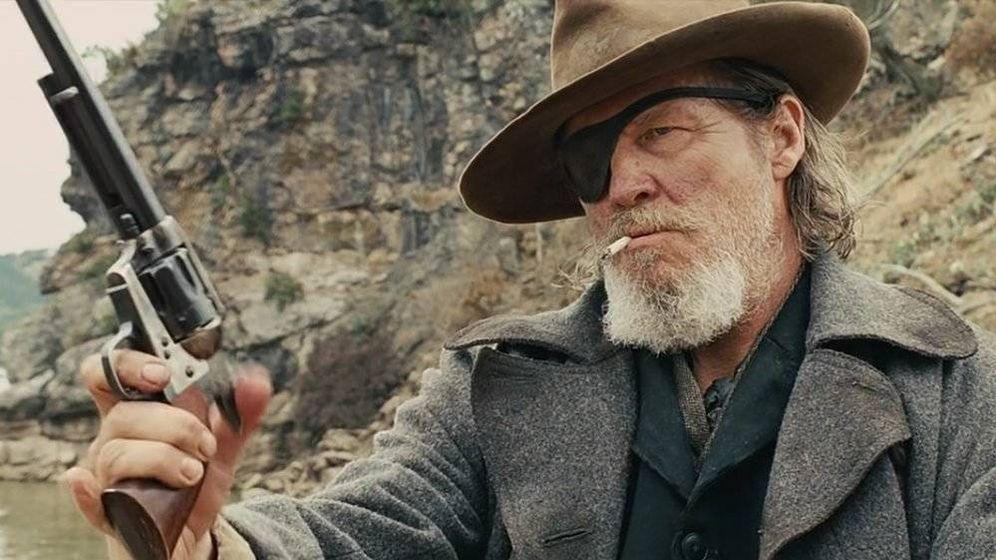 Foto: Fotograma de 'True Grit', el último western cinematográfico de los hermanos Coen