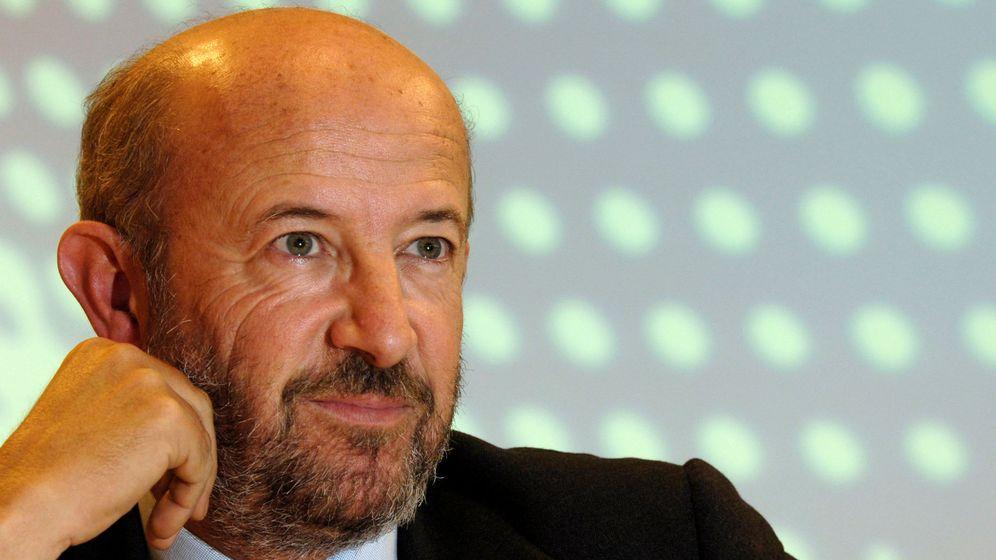 Foto: Emilio Saracho, nuevo presidente del Banco Popular. (Reuters)