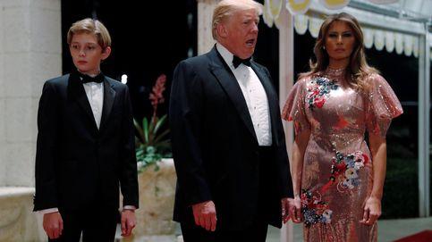 Así son unas vacaciones en Florida... con Trump