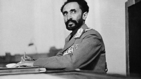 La historia 'reggae' del León de Zion: por qué un rey de Etiopía fue el dios de los rastas