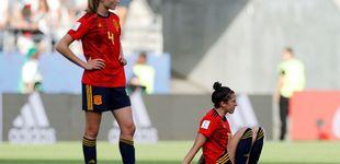 Post de El VAR condena a España el día que la Selección tuteó a la todopoderosa EEUU