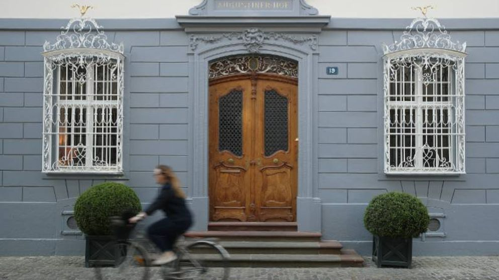 Viaja por Europa: si eres un sibarita, la suiza (y cool) Basilea está hecha para ti