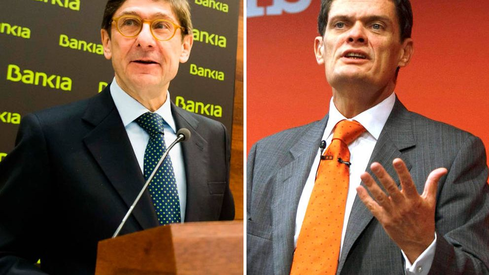Devolver la OPV de Bankia y Sareb cuesta 2.400 millones al Estado en 2016