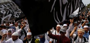 Post de El cáncer del extremismo islámico se está extendiendo por el mundo