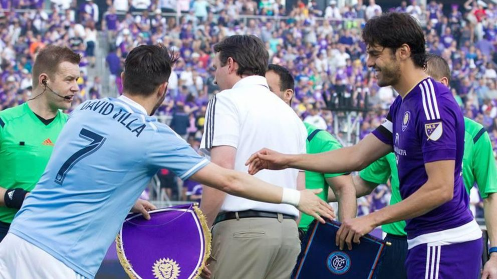 Tener a Cristiano y Messi: el sueño americano de la imparable MLS