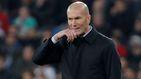 El enfado con Zidane en el Real Madrid y el último petardazo de las rotaciones