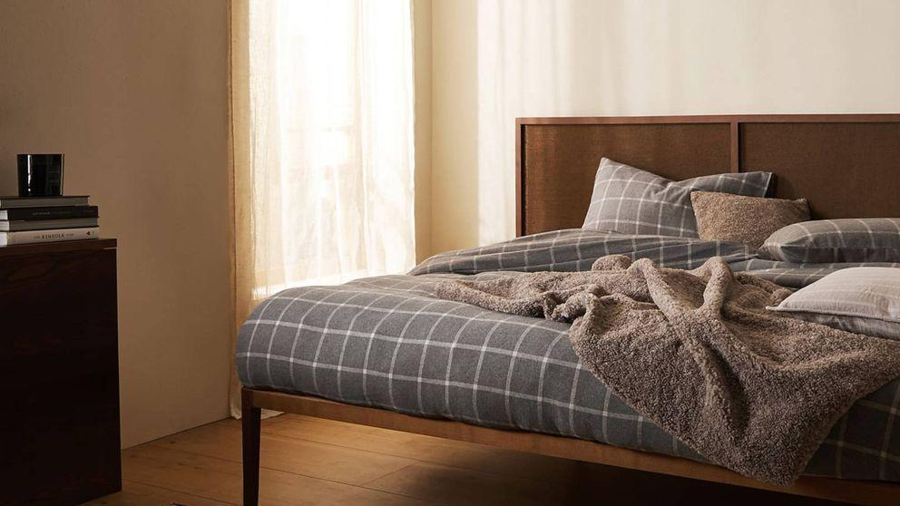 Estas fundas nórdicas de Zara Home harán del dormitorio tu rincón favorito