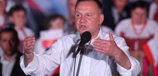 Post de España es una 'dictadura LGTB' y otras lindezas para ganar las presidenciales polacas