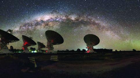 Las señales espaciales que llegan desde millones de Kms y nadie sabe por qué