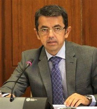 Foto: Crisis en Canal Sur: dimite el director general tras el recorte en su sueldo