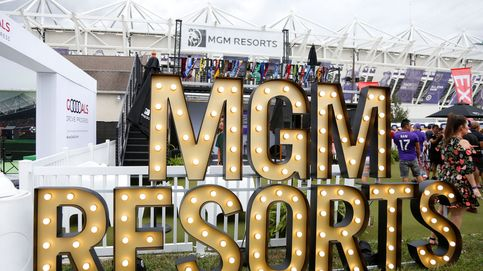 MGM Resorts recortará más de una cuarta parte de su plantilla en EEUU