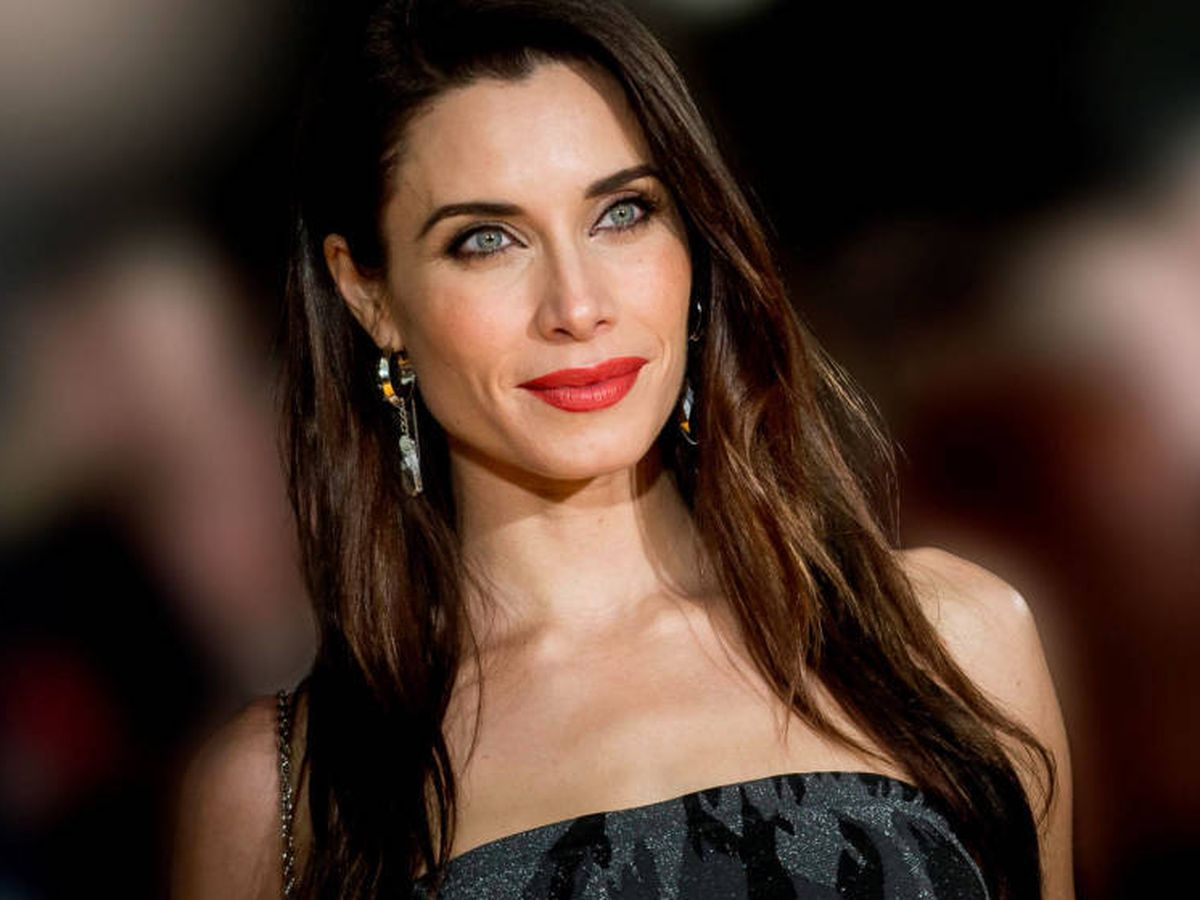 Foto:  Pilar Rubio. (Getty)
