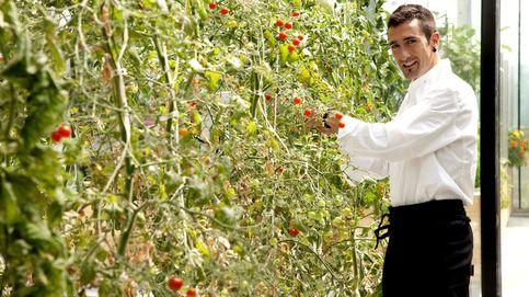 El restaurante vasco Azurmendi, el mejor de Europa según la gúa OAD