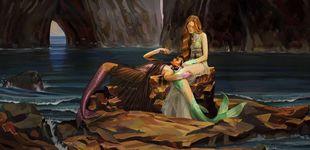Post de ¡Adiós, unicornio! Las sirenas invaden la moda: así las incluyes en tus looks