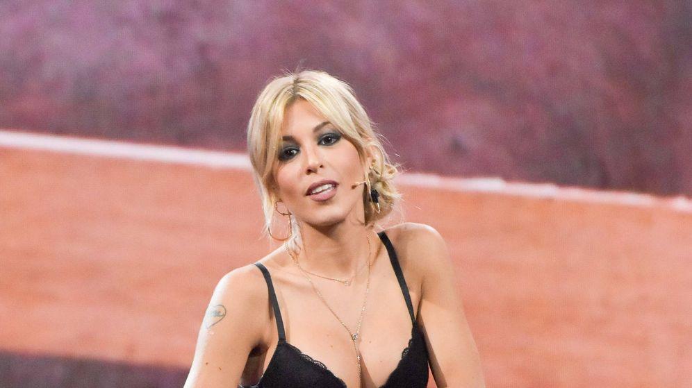 Foto: Oriana Marzoli en un momento de 'Gran Hermano VIP'.(CORDON)
