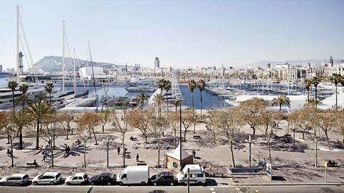 El brazo financiero de Qatar toma el 50% de Marina Port Vell