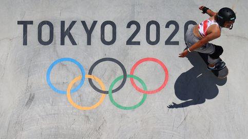 El 'skate' se estrena en Tokio 2020