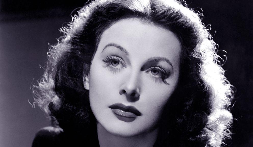 Foto: Hedy Lamarr, la mujer más hermosa de Europa también hizo posible el wifi