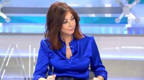 Ana Rosa Quintana desmonta el alarde sexual de Joaquín Prat en pleno directo