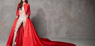 Post de Lo que ya sabemos del vestido con el que Cristina Pedroche dará las campanadas