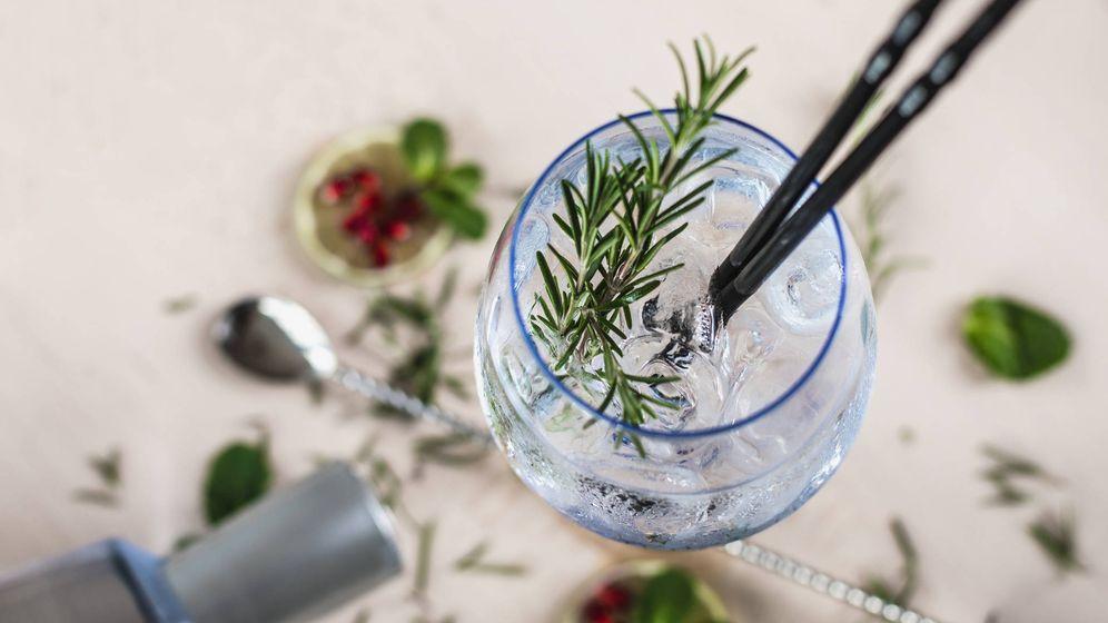 Foto: Prepara un buen gin-tonic. (iStock)