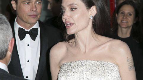 """Brad Pitt ya estaba """"avisado"""" de que Angelina quería pedirle el divorcio"""
