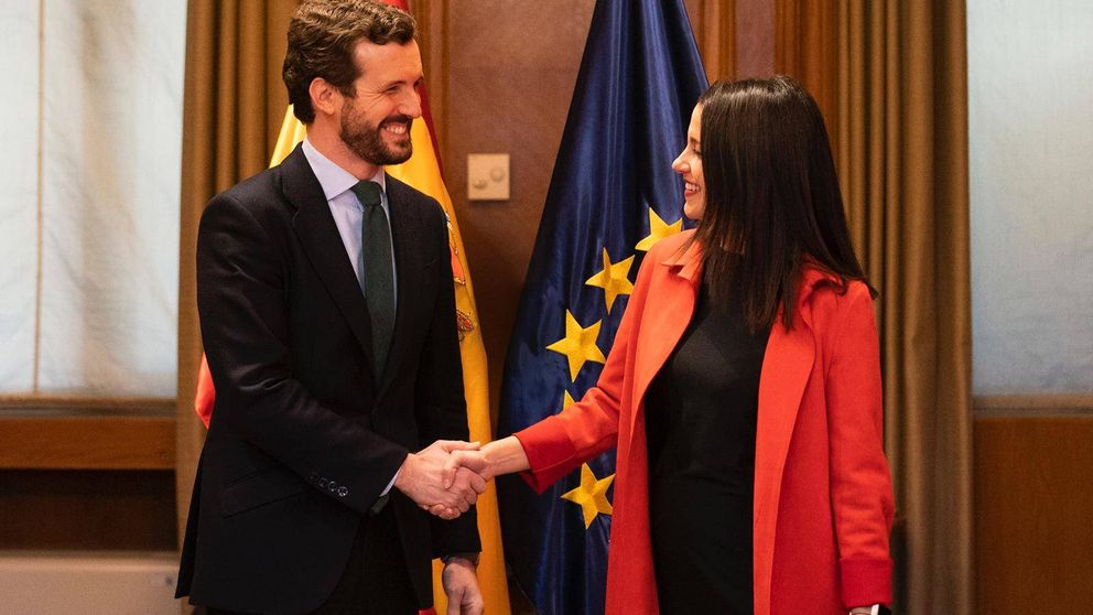 PP y Cs avanzan para ir en coalición en Euskadi pero siguen alejados en Galicia