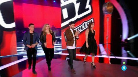 'La Voz' elige a sus primeros semifinalistas. ¿Han sido merecidos?