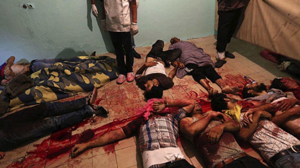 La matanza de islamistas desata el temor a un conflicto civil en Egipto
