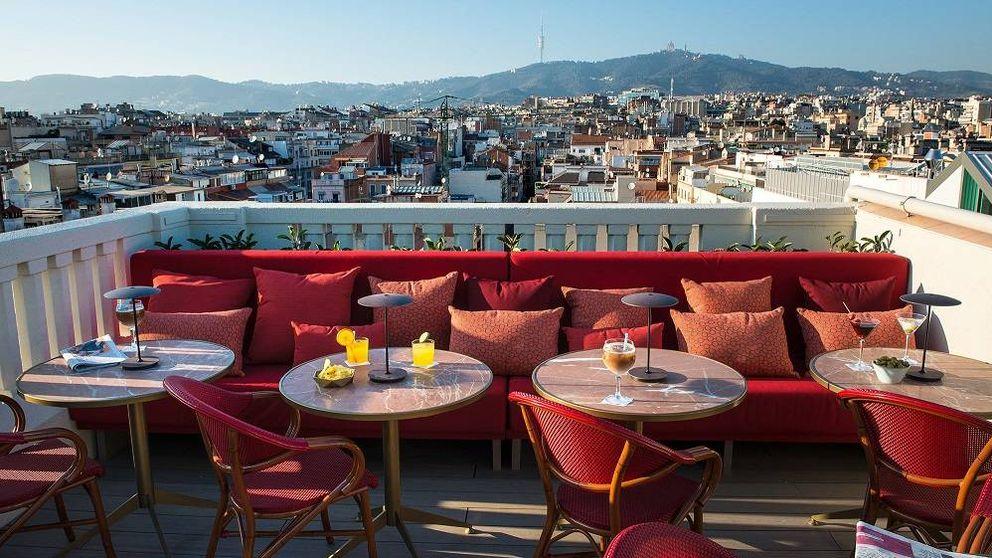Lujosos hoteles, cursos de cocina... Hay vida (y mucha) después del puente