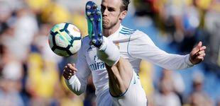 Post de La resignación de Bale: ya ha asumido que está fuera del Real Madrid