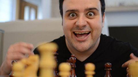 Pepe Cuenca, el Ibai Llanos del ajedrez: ¡Aléjense del brócoli!