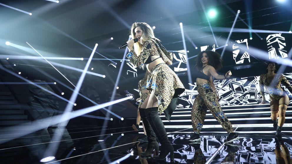 El recadito de Mimi al jurado de 'OT 2018' después de escuchar que no es bailarina