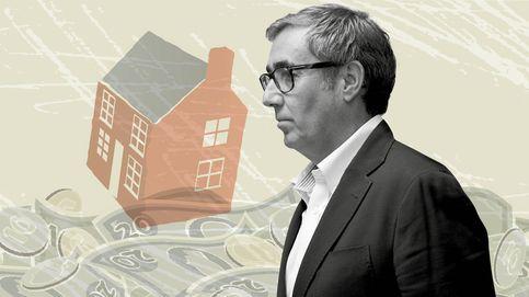 La casa maldita de Diego Torres, exsocio de Urdangarin, que no logra vender